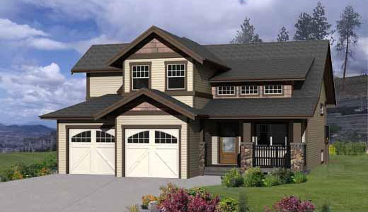 Award Winning House Plans And Home