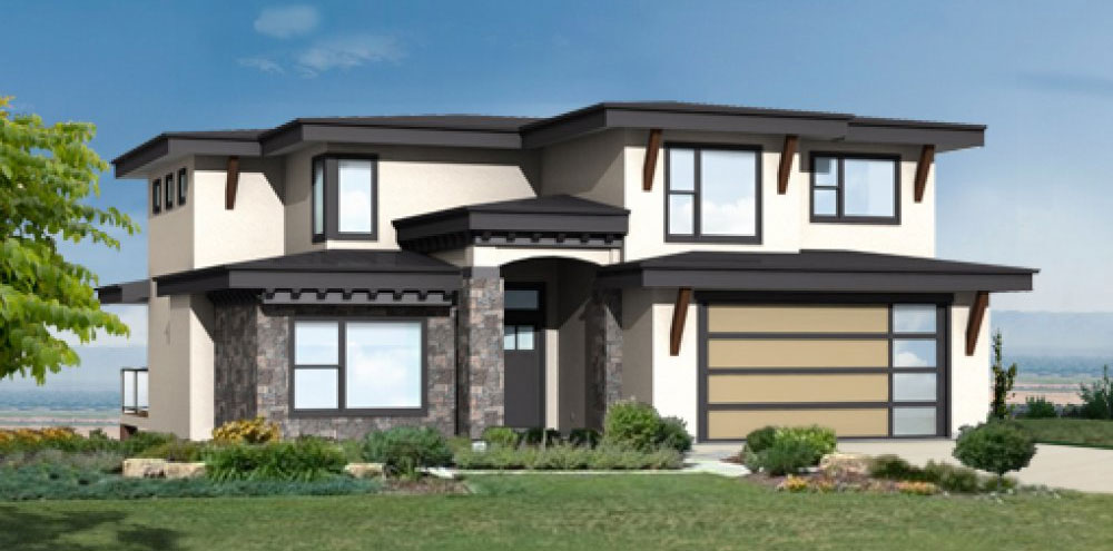 Exciting Home Plans Award Winning House Plans And Home Designs