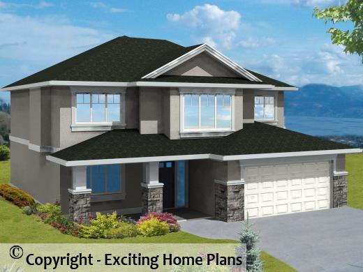 House Plans Level Entry House Design Plans