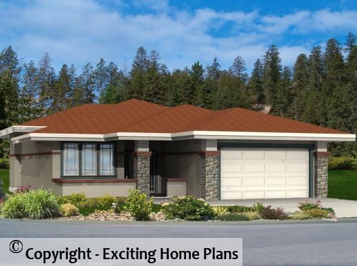 Empty Nester House Plans With 2 Master Suites Split Level
